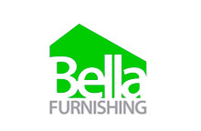 BELLA FURNISHING- logo Design